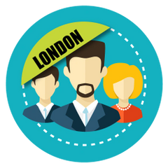 London Corporate Package – 5-Day Courses for 3 attendees, plus optional add-ons for additional attendees: 28 Oct. – 1 Nov. 2019