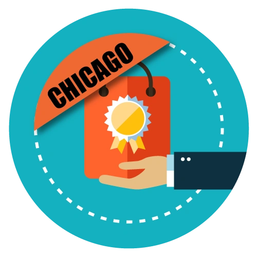Chicago Individual Package – Days 1-5 – 27 April to 1 May 2020