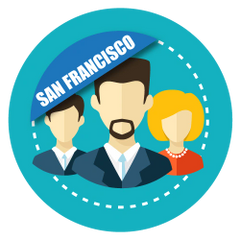 San Francisco Corporate Package – 5-Day Courses for 3 attendees, plus optional add-ons for additional attendees: 12–16 Oct 2020