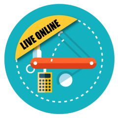 Americas Live Online - Day 1/Course 1: Business Architecture Immersion Workshop – 19 May 2020