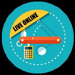 EMEA Live Online - Day 1/Course 1: Business Architecture Immersion Workshop – 15 June 2020