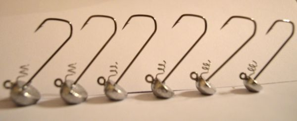 Standup Jig w/ ScrewLok - 5ct