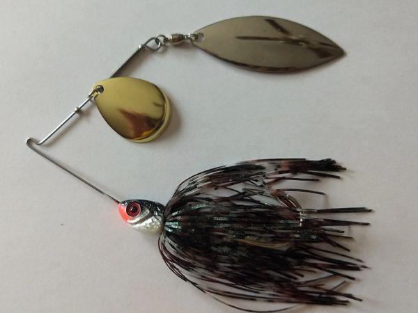 Spinner Bait - Ringneck