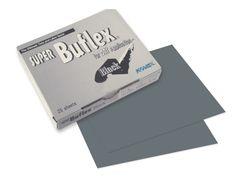 Eagle 191-1531 - Super Buflex DRY Sheets - Black