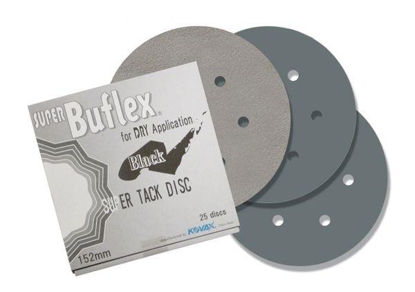 Eagle 193-1534 - 6 inch DRY Super Buflex Discs w/holes