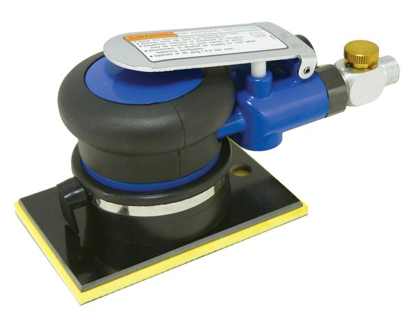Kovax 910-0202 - Finishing Sander
