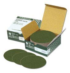 Eagle 610-0080 - 6 inch MaxCut Stickon Discs