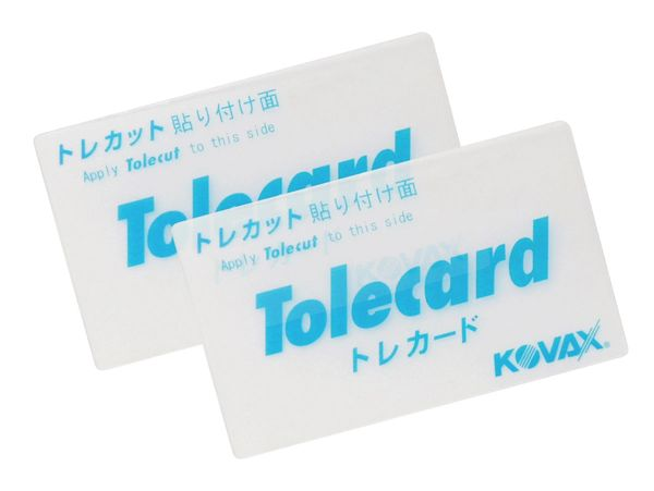 Eagle 971-0048 - Tolecards