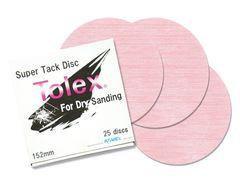 Eagle 193-1503 - 6 inch SUPER-TACK Tolex Discs