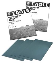 Eagle 102-0600 - 9x11 Silicon Carbide Flexible-Back