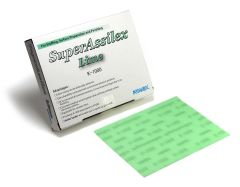 Eagle 191-2507 Super Assilex Sheets Lime K-1000