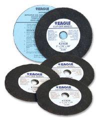 "Eagle K33638 - 3 inch (3' X 3/16"" X 3/8"") Premium Cut-Off Wheels - 5 discs/pack"