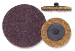 Eagle 0734-06 - 3 inch SUPER-LOC Surface Conditioning Discs - Coarse - 25 discs/box