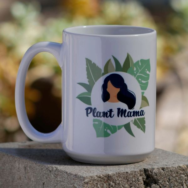 For Her Mug