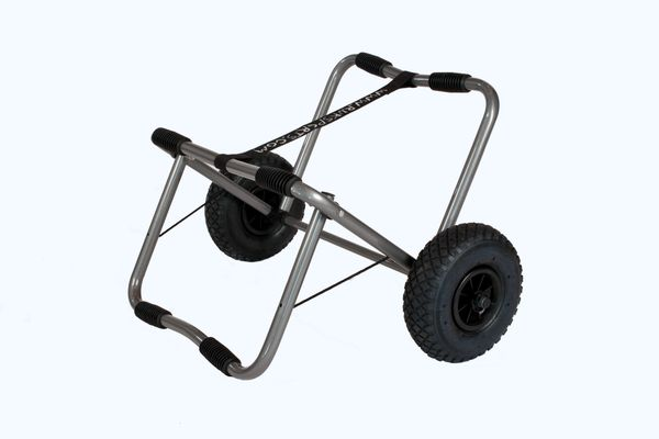 Large Ruk Canoe Trolley