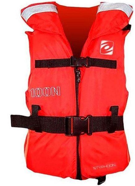 Typhoon 100N life jacket XLC 65-77 cm 30-40 Kg