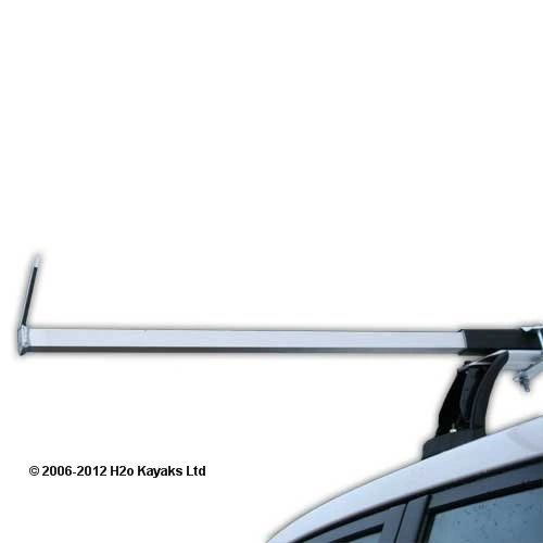 RUK Sliding Kayak Roof Rack Load Assister