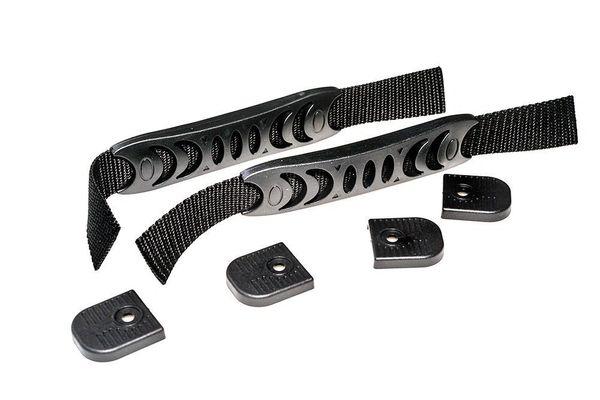 Flat Moulded Webbing Handle (Pack 2)