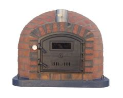 Lisboa Rustic 110cm x 110cm Woodfired Piza Oven (Free Pizza Peel & Flue)