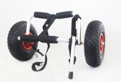 H2o Adventurer Kayak/SUP Trolley Includes Strap & Kick Stand