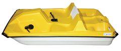 CAPTAIN V 5 Seat pedal boat
