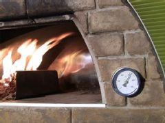 Maximus Oven Thermometer