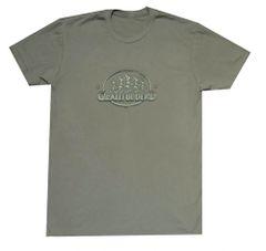 Grateful Dead Dancing Skeletons, Solid T-Shirt