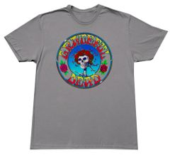 Grateful Dead Bertha, Solid T-Shirt