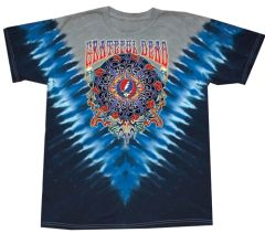 Grateful Dead New Year's, Dyed T-Shirt