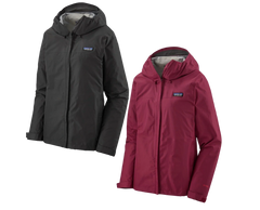 Shop rain jackets at Trails & Tides on Water Street Naperville.