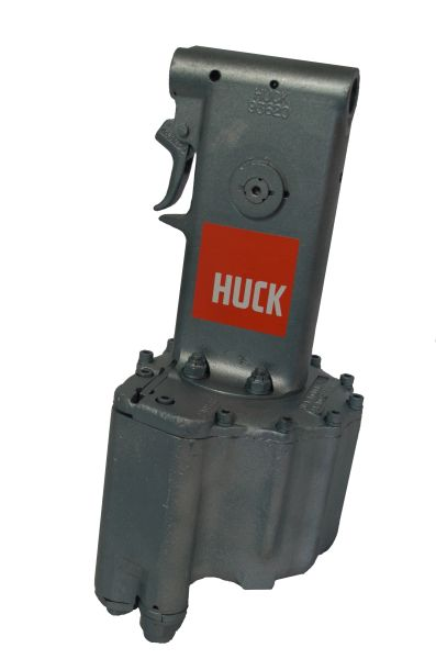 Huck 352 Riveter Rivet Gun Overhaul Repair Service