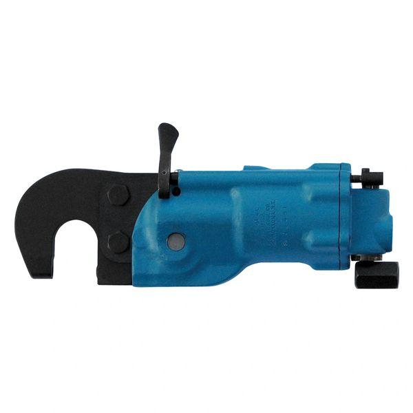 USATCO C-Yoke Single Cylinder Rivet Squeezer 34-214C