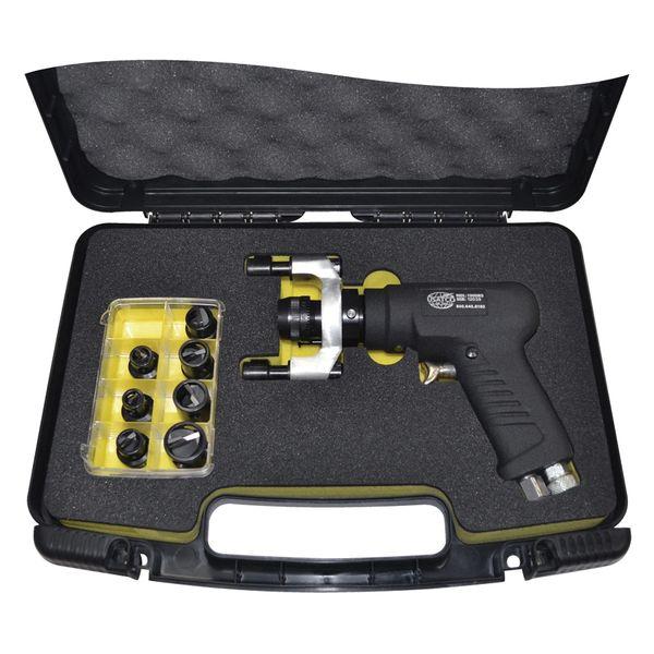 USATCO 17PC Rivet Shaver Kit 53-1900RS