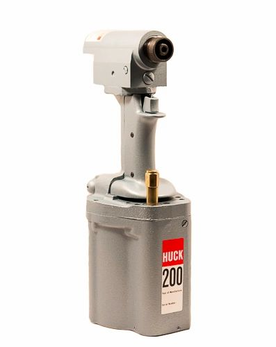 Huck 200 Riveter Rivet Gun Overhaul Repair Service
