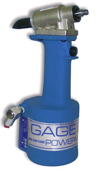 GB704 Pneudraulic Rivet Tool