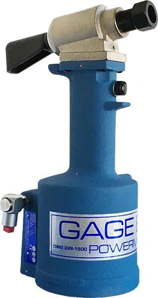 GB713 Pneudraulic Rivet Tool