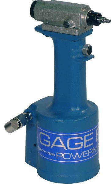 GB715 Pneudraulic Rivet Tool