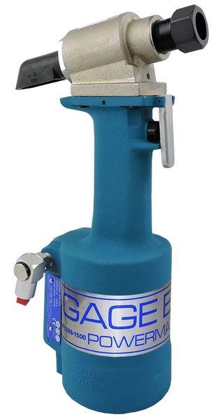 GB722 Pneudraulic Rivet Tool