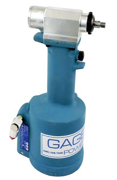 GB740 Pneudraulic Rivet Tool