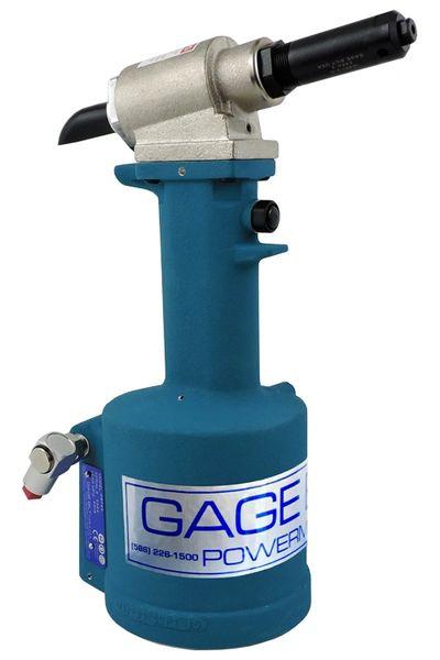GB743 Pneudraulic Rivet Tool