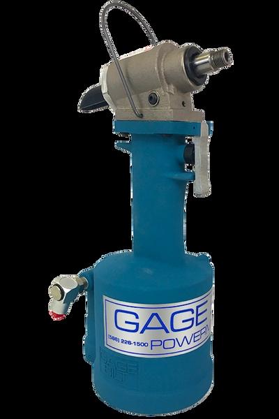 GB744 Pneudraulic Rivet Tool