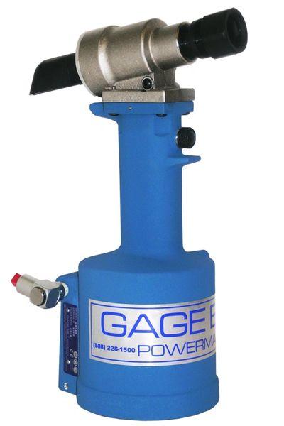 GB745 Pneudraulic Rivet Tool
