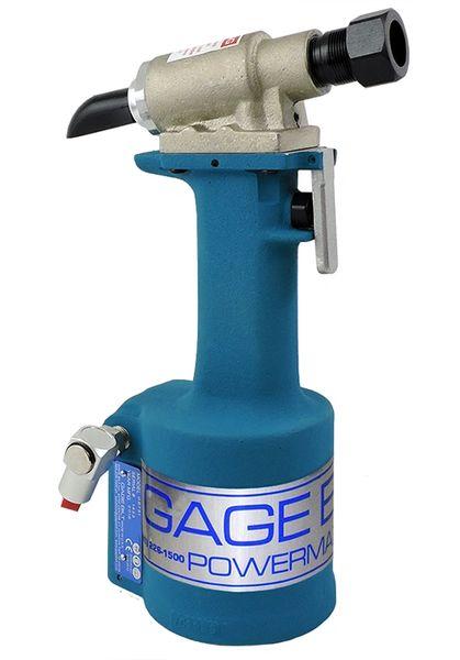 GB751 Pneudraulic Rivet Tool