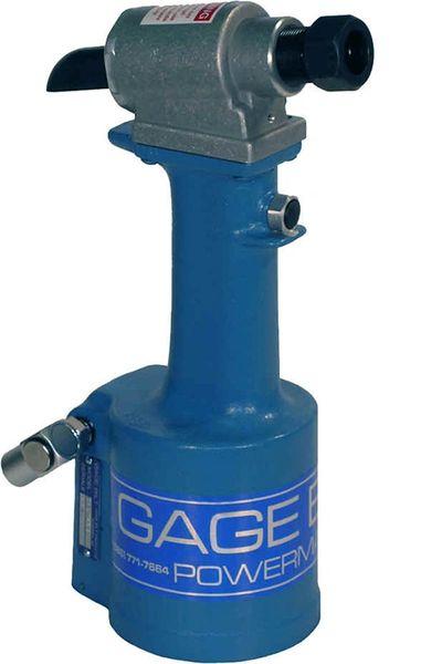 GB752 Pneudraulic Rivet Tool