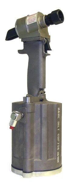 GB756 Pneudraulic Rivet Tool