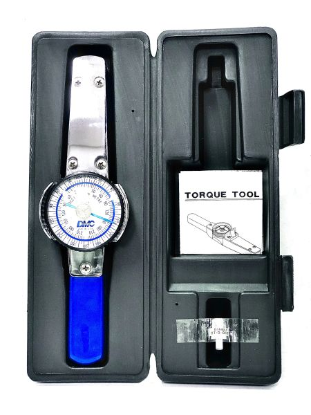 BT-ST-725 Torque Wrench DMC