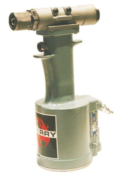 Cherry G700 Riveter Rivet Gun Overhaul Repair Service