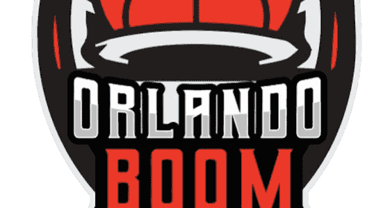 2019 National Champions, The Orlando Boom is a women's professional basketball team based in Orlando