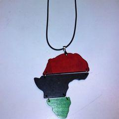 AFRICAN NECKELET