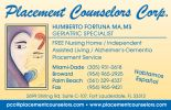 placementcounselors.com , geriatric specialist, Energy Healer and Sound Healer in Fort Lauderdale, Broward 954 961 5223